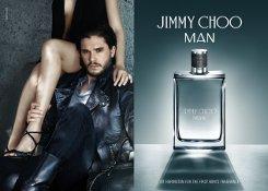 Kit Harington wirbt für das Jimmy Choo Man Parfum