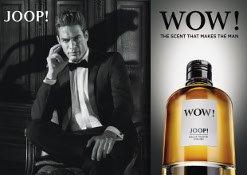 Joop! Wow Printkampagne