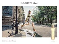 Das Visual zu Lacoste Pour Femme.