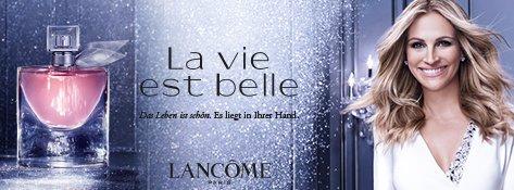 Lancôme La Vie Est Belle Visual