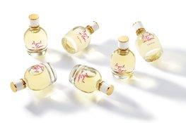 Lanvin A Girl in Capri Parfum Flakons