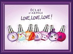 Das Lanvin Parfum Eclat d