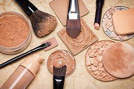 Make-up Bronzing Produkte