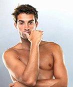Der sportliche Typ benötigt frische Herrendüfte