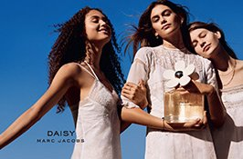 Marc Jacobs Daisy Visual