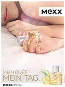 Mexx Woman - Mein Duft. Mein Tag. Kampagne