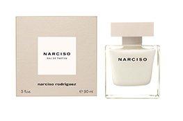 Narciso Rodriguez Nacirso Parfum Produkt und Verpackung