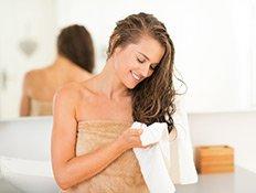 reinigendes und pflegendes Duschgel