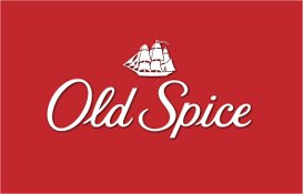 Old Spice Logo Visual