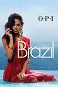 Brazil Nagellack von OPI