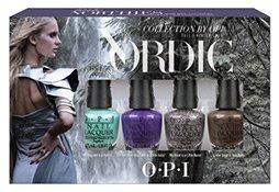 OPI Nagellack-Set Nordic Kollektion