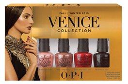OPI Nagellack-Set Venice Kollektion