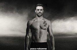 Nick Youngquest ist der Paco Rabanne Invictus Aqua Mann