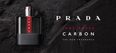 Prada Luna Rossa Carbon Visual