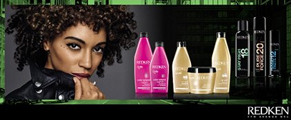 Redken Visual