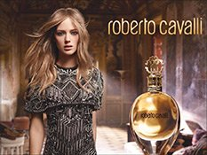 Roberto Cavalli Woman Visual