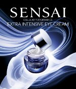 Sensai Intesive Augencreme