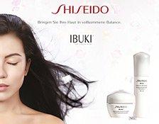 Shiseido Refing Moisturizer Enriched für gut versorgte Haut