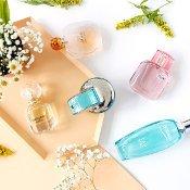 Sommerliche Parfums & Parfum Flakons