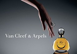 Das First Parfum ist wie Schmuck für die Haut