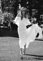 Behind The Scenes Wedding Shooting Boho