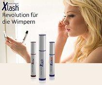 Xlash - Revolution für die Wimpern