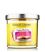 Yankee Candle Celebrations Serie