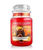 Yankee Candle im Glas