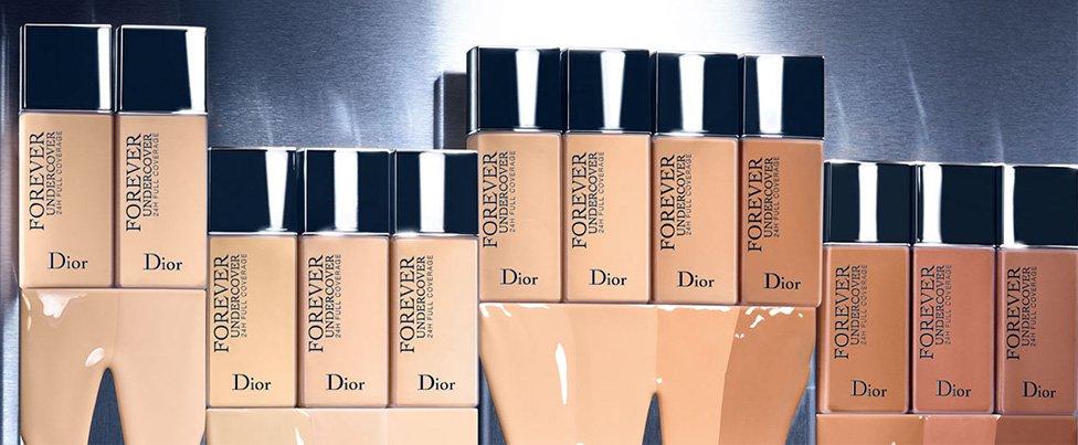 Dior Gesicht Make-up