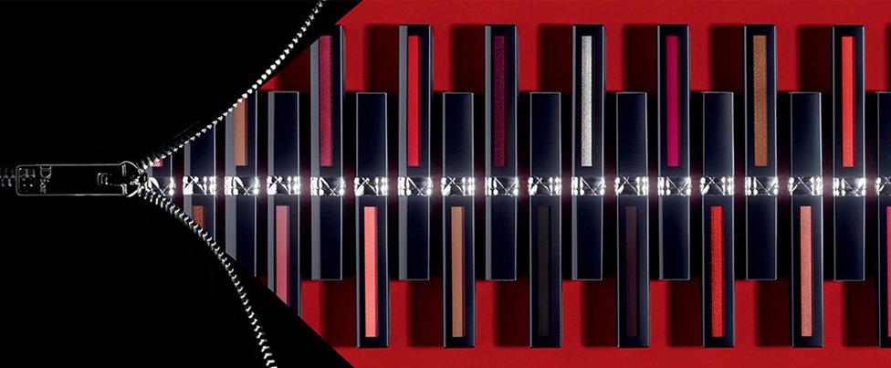 Dior Lippen Make-up