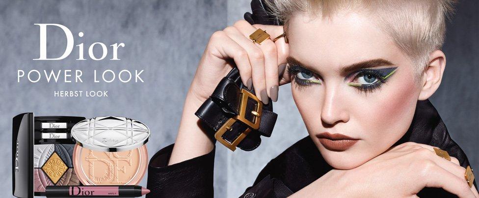 Dior Fall Look