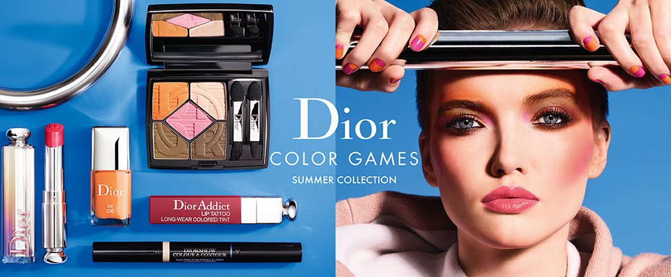 Dior Summer Look 2020