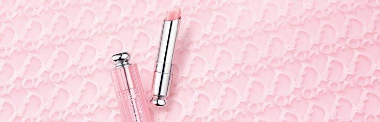 Dior Lipglow Produkte