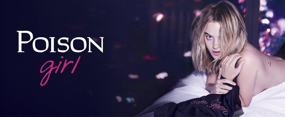 Poison
