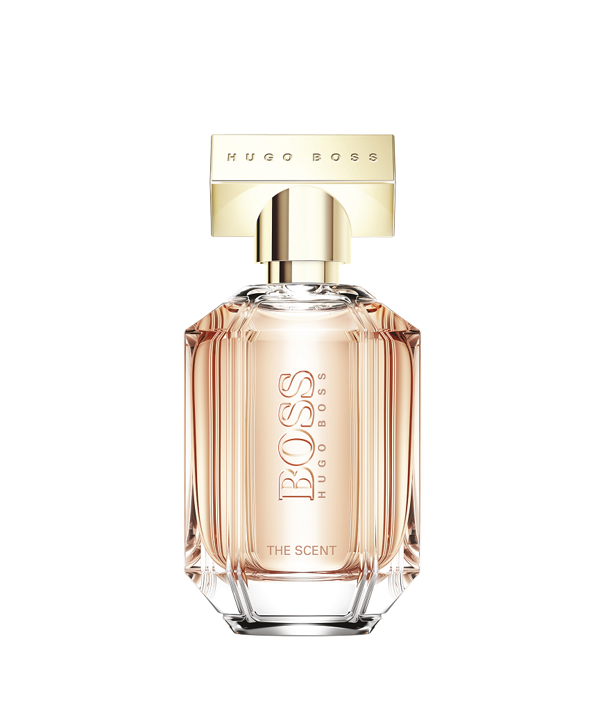 Boss The Scent - Eau de Parfum für Damen