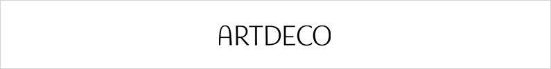 Artdeco Markenbanner