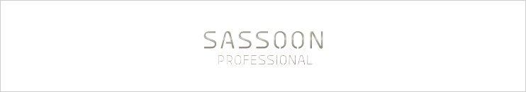 Sassoon Professional Markenbanner