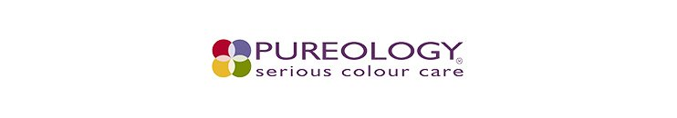Pureology Markenbanner