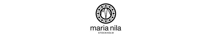 Maria Nila Markenbanner