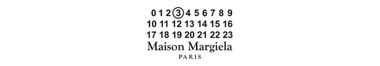Maison Margiela – jetzt entdecken!