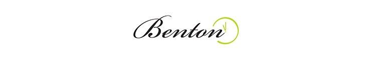 Benton Markenbanner