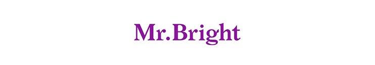 Mr Bright Markenbanner