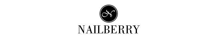 Nailberry Markenbanner