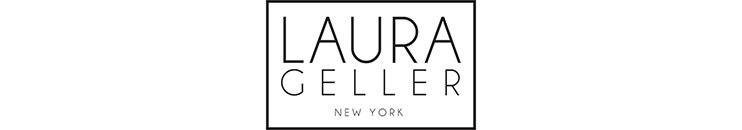 Laura Geller New York Markenbanner