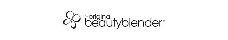 Beautyblender Markenbanner