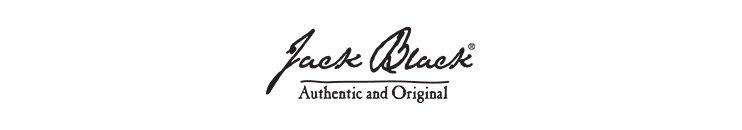Jack Black Markenbanner