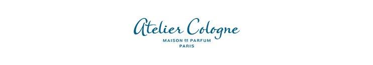 Atelier Cologne Markenbanner