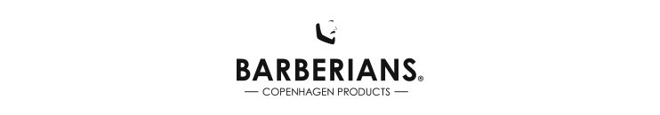 Barberians Markenbanner