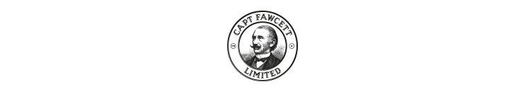 Captain Fawcett Markenbanner