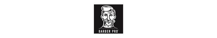 Barber Pro Markenbanner